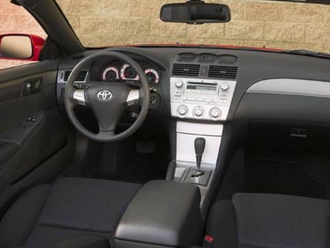 2008 toyota solara sle convertible 2d pictures and videos kelley blue book. Black Bedroom Furniture Sets. Home Design Ideas