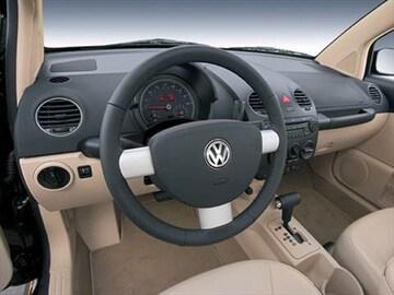 2008 volkswagen new beetle pricing ratings reviews kelley blue book for 2008 volkswagen beetle interior