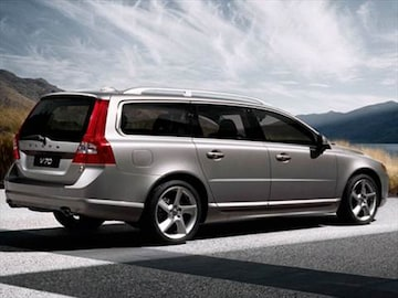 2008 volvo v70 | pricing, ratings & reviews | kelley blue book