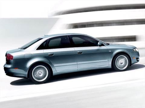 2009 Audi A4 Pricing Ratings Reviews Kelley Blue Book