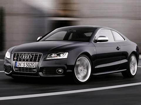 Audi A Pricing Ratings Reviews Kelley Blue Book - Audi 2 door