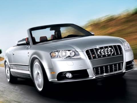 2009 audi s4 pricing ratings reviews kelley blue book. Black Bedroom Furniture Sets. Home Design Ideas