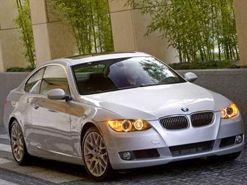 2009 Bmw 3 Series Pricing Ratings Reviews Kelley Blue Book