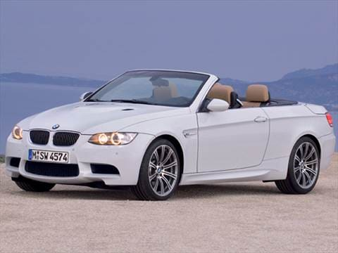 2009 bmw m3 pricing ratings reviews kelley blue book. Black Bedroom Furniture Sets. Home Design Ideas