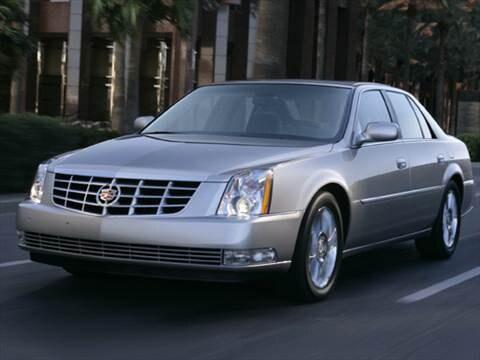 2009 Cadillac Dts Pricing Ratings Reviews Kelley Blue Book. 2009 Cadillac Dts. Cadillac. 1999 Cadillac Deville Interior Diagram At Scoala.co