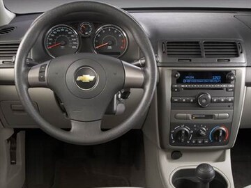 2009 Chevrolet Cobalt Pricing Ratings Reviews Kelley Blue Book