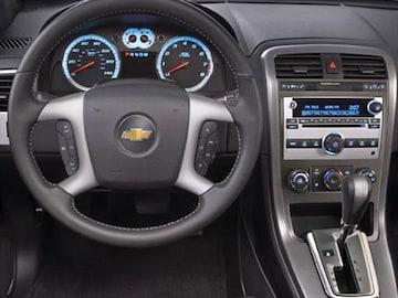 2009 Chevrolet Equinox | Pricing, Ratings & Reviews ...
