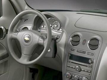 2009 Chevrolet Hhr Exterior Interior
