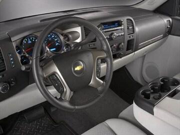 2009 Chevrolet Silverado 1500 Regular Cab | Pricing ...