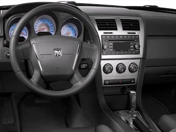 2009 Dodge Avenger Pricing Ratings Amp Reviews Kelley