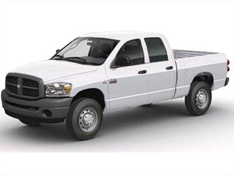 2009 Dodge Ram 2500 Quad Cab | Pricing, Ratings & Reviews | Kelley