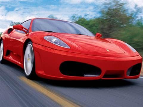 Ferrari F430 | Pricing, Ratings, Reviews | Kelley Blue Book