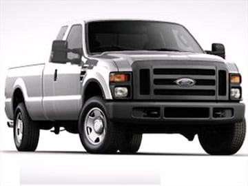 2009 ford f250 super duty super cab pricing ratings reviews kelley blue book. Black Bedroom Furniture Sets. Home Design Ideas