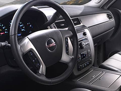 2009 gmc sierra 1500 extended cab Interior
