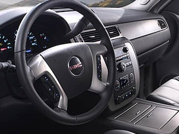 2009 Gmc Sierra 1500 Regular Cab Interior