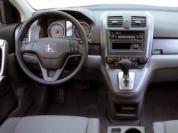 2009 Honda CR-V | Pricing, Ratings & Reviews | Kelley Blue ...