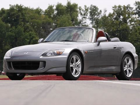 honda s2000 pricing ratings reviews kelley blue book. Black Bedroom Furniture Sets. Home Design Ideas