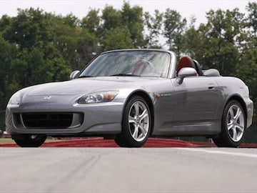 2009 Honda S2000 | Pricing, Ratings & Reviews | Kelley ...