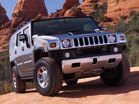 hummer h2 pricing ratings reviews kelley blue book