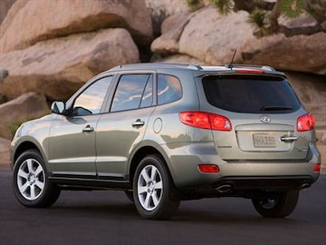 hyundai santa fe pricing ratings reviews kelley blue book