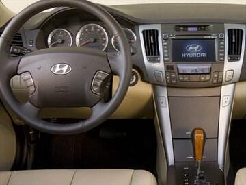 2009 Hyundai Sonata Pricing Ratings Amp Reviews Kelley