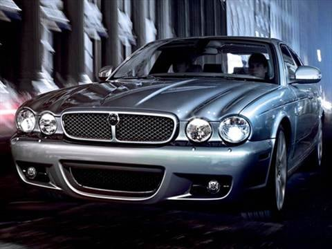 Great 2009 Jaguar Xj