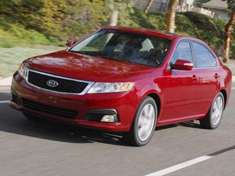 Gt >> 2009 Kia Optima | Pricing, Ratings & Reviews | Kelley Blue Book