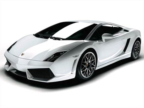 2009 Lamborghini Gallardo Pricing Ratings Reviews Kelley Blue