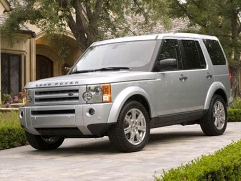 used land rover lr3 suv kelley blue book. Black Bedroom Furniture Sets. Home Design Ideas