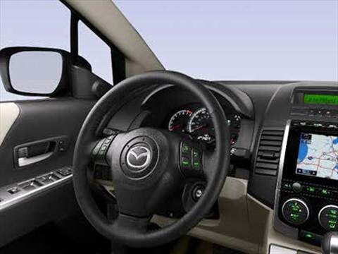 2009 mazda mazda5 pricing ratings reviews kelley blue book rh kbb com Mazda 5 Speed Manual Transmission Battery for 2010 Mazda 5