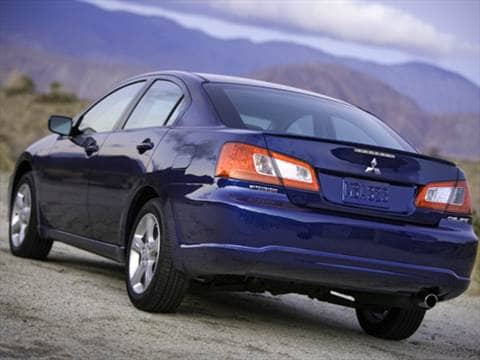 2009 mitsubishi galant | pricing, ratings & reviews | kelley blue book