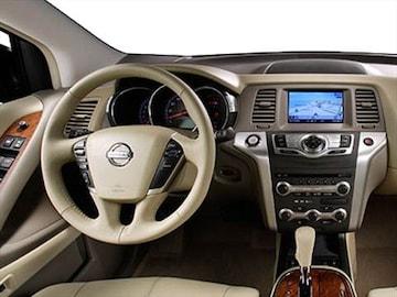 2009 Nissan Murano | Pricing, Ratings & Reviews | Kelley Blue Book