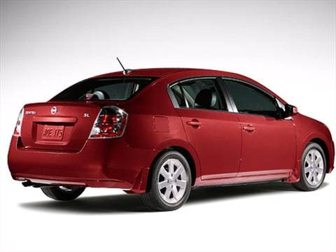 2009 nissan sentra | pricing, ratings & reviews | kelley blue book