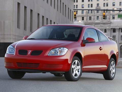 Pontiac G5 Pricing Ratings Reviews Kelley Blue Book
