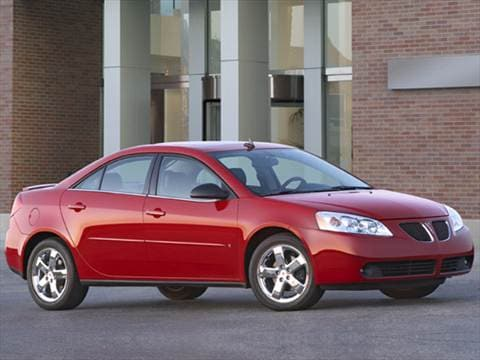 2009 Pontiac G6 Pricing Ratings Amp Reviews Kelley Blue
