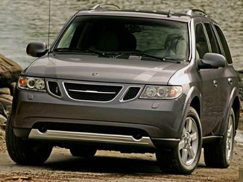 2009 saab 9 7x pricing ratings reviews kelley blue book rh kbb com 2009 Saab 9-7X Interior 2009 Saab 9 7X 5.3I