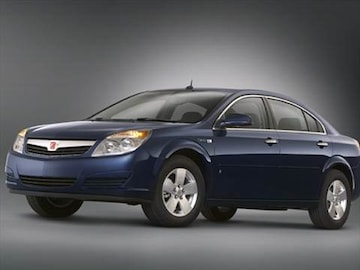 2009 Saturn Aura Pricing Ratings Amp Reviews Kelley