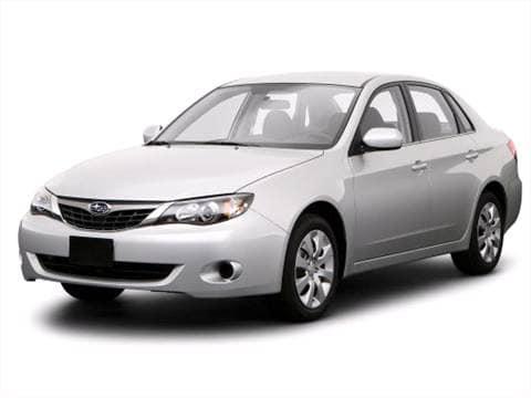 2009 Subaru Impreza Pricing Ratings Amp Reviews Kelley