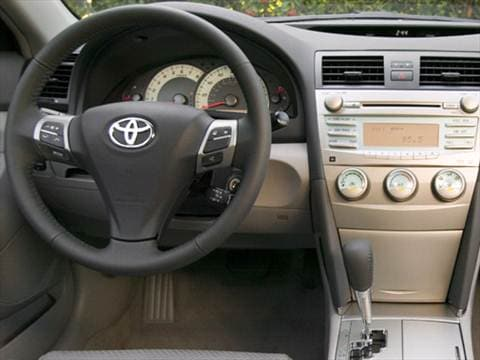 2011 Toyota Camry Se Specs >> 2009 Toyota Camry   Pricing, Ratings & Reviews   Kelley Blue Book