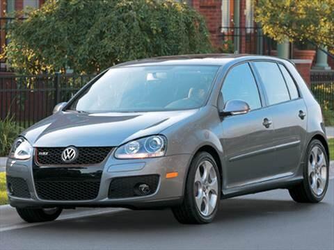 2009 Volkswagen Gti Pricing Ratings Reviews Kelley Blue Book