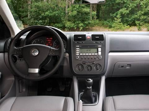 2009 volkswagen jetta review