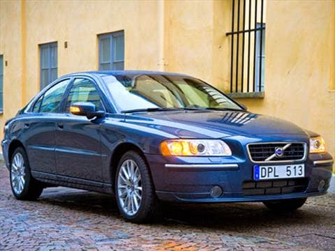 2009 Volvo S60 | Pricing, Ratings & Reviews | Kelley Blue Book