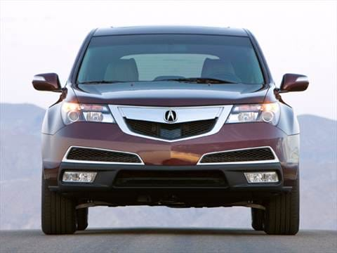 2010 Acura Mdx Sport Utility 4d Pictures And Videos Kelley Blue Book