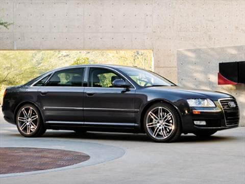 2010 audi a8 kelley blue book 2010 audi a8 sciox Image collections