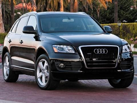2010 audi q5 pricing ratings reviews kelley blue book. Black Bedroom Furniture Sets. Home Design Ideas