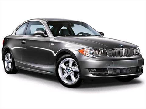 2010 bmw 1 series pricing ratings reviews kelley. Black Bedroom Furniture Sets. Home Design Ideas