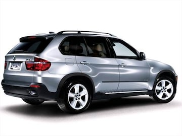 2010 BMW X5 M | Pricing, Ratings & Reviews | Kelley Blue Book