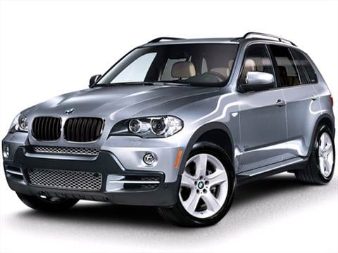 2010 Bmw X5 Pricing Ratings Amp Reviews Kelley Blue Book