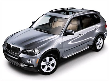 BMW X Kelley Blue Book - Bmw 2010 suv