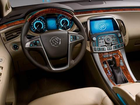 2010 buick lacrosse cxs sedan 4d pictures and videos. Black Bedroom Furniture Sets. Home Design Ideas